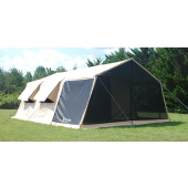 CAMEL MANUFACTURING - PIONEER SERIES TENTS