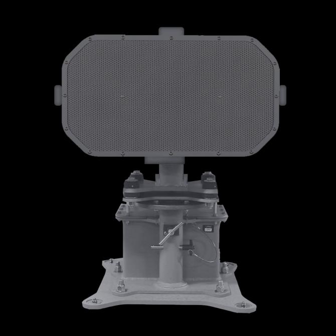 Genasys - LRAD 450XL-MMT