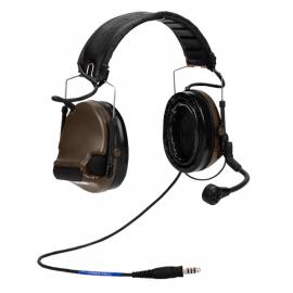 Atlantic Signal - Comtac V Communications Headset