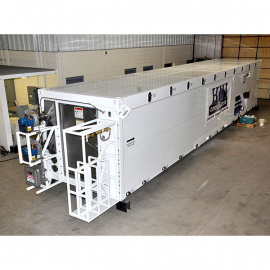 HHI - Ebola Container