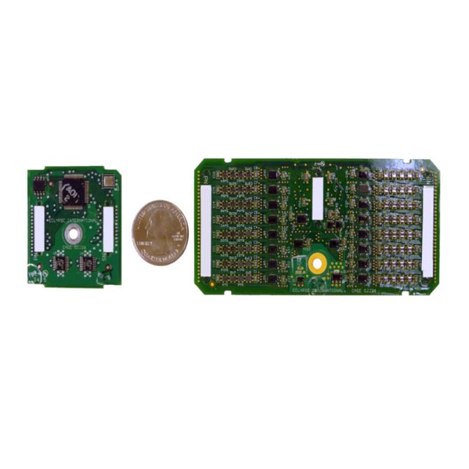 Eclypse International Corporation - Mini-Mux Switching Modules