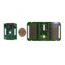 Eclypse International Corporation  Mini-Mux™ Switching Modules