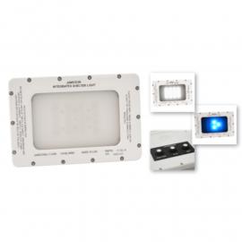 Jameson - LED Integrated Shelter Light