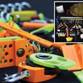 Mithix Pro - Maritime Hook and Line Kit