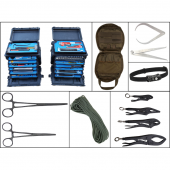 Mithix Pro - Berry Compliant Soft Goods and Hand Tools