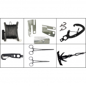 Mithix Pro - Dismounted Tools