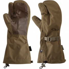 Outdoor Research (OR) - FIREBRAND TF SENSOR MITTS