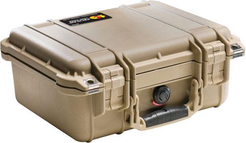 Pelican - 1400 Case
