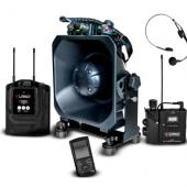 Genasys - LRAD 100X MAG-HS Kit