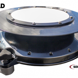 Genasys - LRAD Mobile Sound Shield