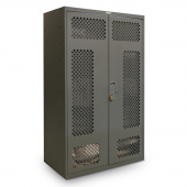Spacesaver - Tactical Readiness Lockers