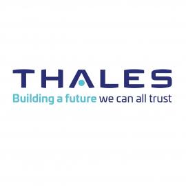 Thales - PRC6809V VHF Combat Net Radio