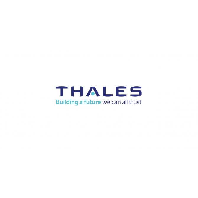 Thales - 20 Watt Vehicle Adapter Power Amplification for MBITR/JEM Radios